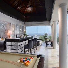 Отель Banyan Tree Ungasan в номере фото 2