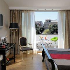 Hotel Alpi комната для гостей фото 2