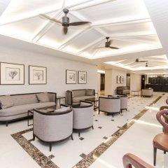 Отель Sugar Marina Resort - ART - Karon Beach интерьер отеля