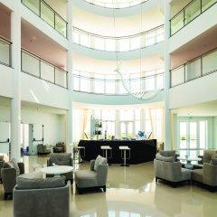 Отель Da Praia Norte интерьер отеля