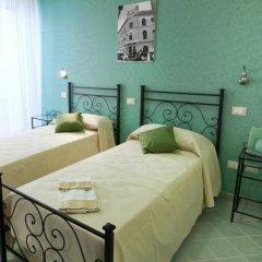 Отель Le 5 Torri Италия, Трапани - отзывы, цены и фото номеров - забронировать отель Le 5 Torri онлайн комната для гостей фото 5