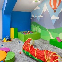 Hotel Aquarion детские мероприятия