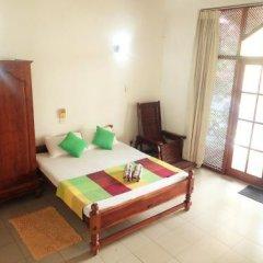 Отель Thusare House Шри-Ланка, Коломбо - отзывы, цены и фото номеров - забронировать отель Thusare House онлайн комната для гостей