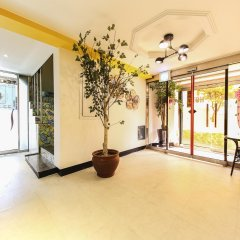 Goguma Hotel интерьер отеля