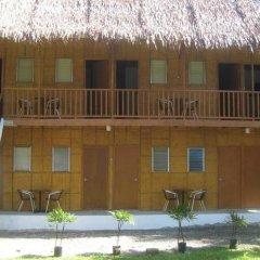 Отель Lakbayan Hotel Boracay Филиппины, остров Боракай - отзывы, цены и фото номеров - забронировать отель Lakbayan Hotel Boracay онлайн приотельная территория фото 2