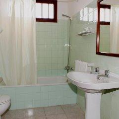 Hotel Galera ванная