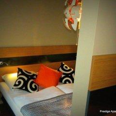 Отель Prestige Apartments Wola Kolejowa Польша, Варшава - отзывы, цены и фото номеров - забронировать отель Prestige Apartments Wola Kolejowa онлайн фото 4