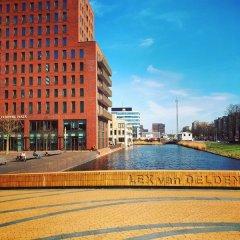 Отель Crowne Plaza Amsterdam South Амстердам