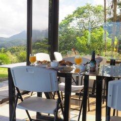 Отель Arenal Tropical Garden Эль-Кастильо питание