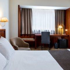 Отель Rafaelhoteles Ventas фото 11