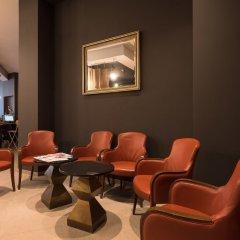 Отель Saint Nicolas Бельгия, Брюссель - 7 отзывов об отеле, цены и фото номеров - забронировать отель Saint Nicolas онлайн интерьер отеля