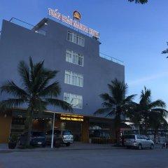 Отель Tuan Chau Marina Hotel Вьетнам, Халонг - отзывы, цены и фото номеров - забронировать отель Tuan Chau Marina Hotel онлайн фото 10