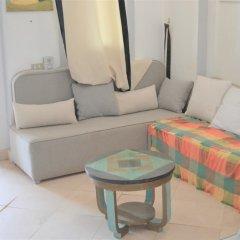 Отель El Gouna Villa 2 bedrooms with Garden комната для гостей фото 2