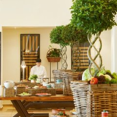 Отель Grecotel Olympia Oasis Греция, Андравида-Киллини - отзывы, цены и фото номеров - забронировать отель Grecotel Olympia Oasis онлайн