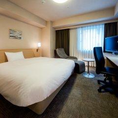 Отель Daiwa Roynet Hotel Hakata-Gion Япония, Хаката - отзывы, цены и фото номеров - забронировать отель Daiwa Roynet Hotel Hakata-Gion онлайн комната для гостей фото 2