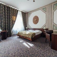 Отель Rezydent Польша, Краков - 1 отзыв об отеле, цены и фото номеров - забронировать отель Rezydent онлайн комната для гостей фото 4