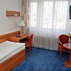 Hotel ILF комната для гостей фото 2