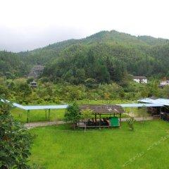 Отель Jinggangshan Shihui Farmstay