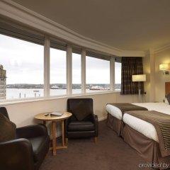 Mercure Liverpool Atlantic Tower Hotel комната для гостей фото 3