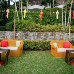 Отель Mom Tri S Villa Royale пляж Ката фото 6