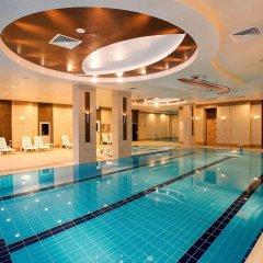 Midas Haymana Termal Hotel Анкара бассейн