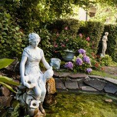 Hotel Park Villa Вена детские мероприятия