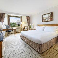 Отель Hilton Budapest комната для гостей фото 5
