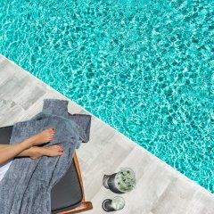 Отель Damma Beachfront Luxury Villa Греция, Остров Санторини - отзывы, цены и фото номеров - забронировать отель Damma Beachfront Luxury Villa онлайн детские мероприятия