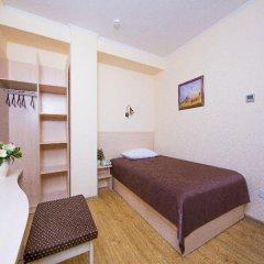 Гостиница Дон Кихот 3* Стандартный номер с разными типами кроватей фото 2