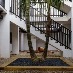 Отель Aparthotel Sa Mirada интерьер отеля фото 2