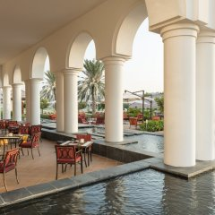 Отель Al Habtoor Polo Resort фото 9