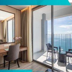 Отель Star Beach Panorama Нячанг фото 7