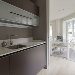 Апартаменты Easo Suite 2B Apartment By Feelfree Rentals Сан-Себастьян в номере