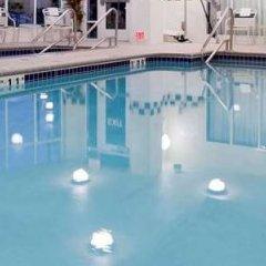 Отель Hilton Garden Inn Bloomington Блумингтон бассейн фото 3