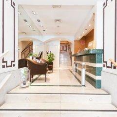 Hotel Exe Suites 33 балкон