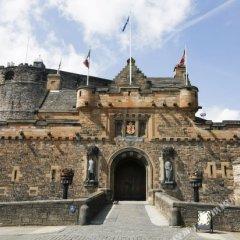 Отель Trocadero Suite Великобритания, Эдинбург - отзывы, цены и фото номеров - забронировать отель Trocadero Suite онлайн фото 9