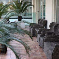 Hotel Principe di Piemonte спортивное сооружение