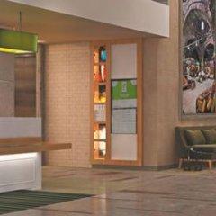 Отель Holiday Inn Kayseri - Duvenonu детские мероприятия фото 2