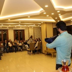 Ayder Resort Hotel интерьер отеля фото 2