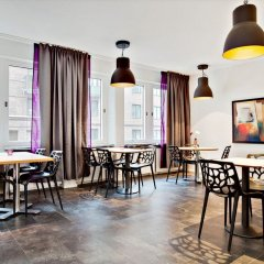 Best Western Arena Hotel Gothenburg Гётеборг в номере