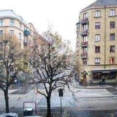 Отель Backpackers Goteborg фото 3