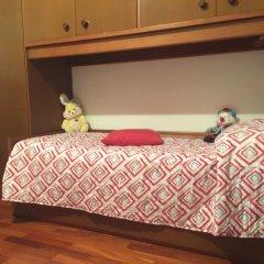 Отель Residence Tenuta Gambalonga Италия, Региональный парк Colli Euganei - отзывы, цены и фото номеров - забронировать отель Residence Tenuta Gambalonga онлайн комната для гостей фото 3