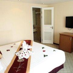 Lenid De Ho Guom Hotel Ханой удобства в номере