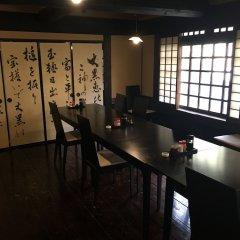 Отель Sujiyu Onsen Daikokuya Минамиогуни детские мероприятия