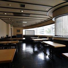 Ark Hotel Okayama - ROUTE-INN HOTELS - гостиничный бар