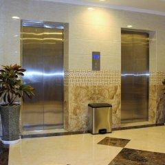 Naif view Hotel By Gemstones бассейн