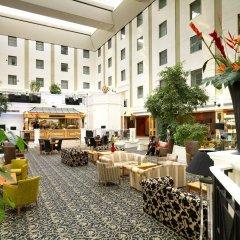 Отель Jurys Inn Brighton Waterfront питание фото 2