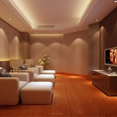 Отель Wanjia Oriental Сямынь спа