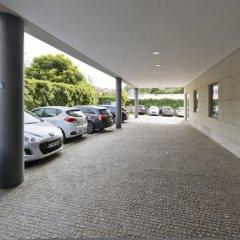 Eurostars Das Artes Hotel парковка