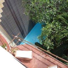 Отель Kinbe Deluxe Boutique Плая-дель-Кармен фото 5